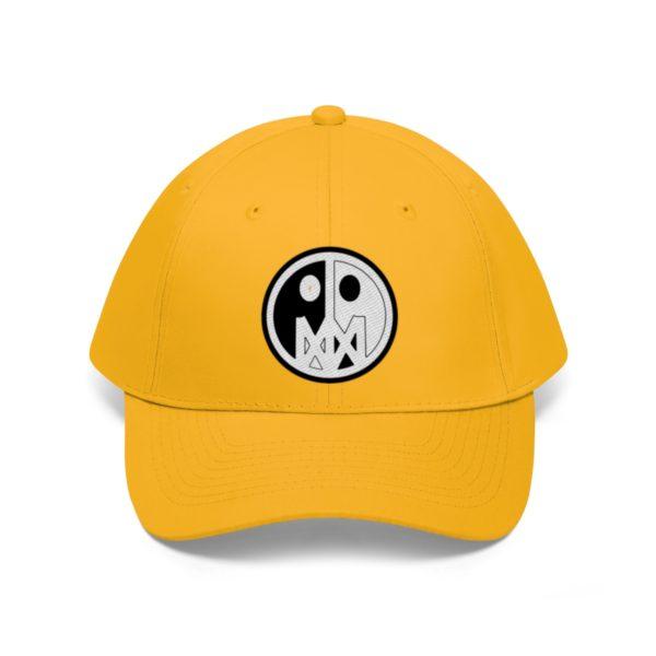 Yin Yang MSTR Face (Hat) 8