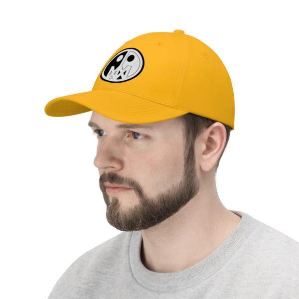 Yin Yang MSTR Face (Hat) 10