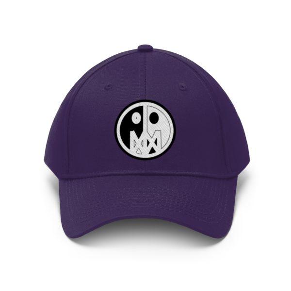 Yin Yang MSTR Face (Hat) 19