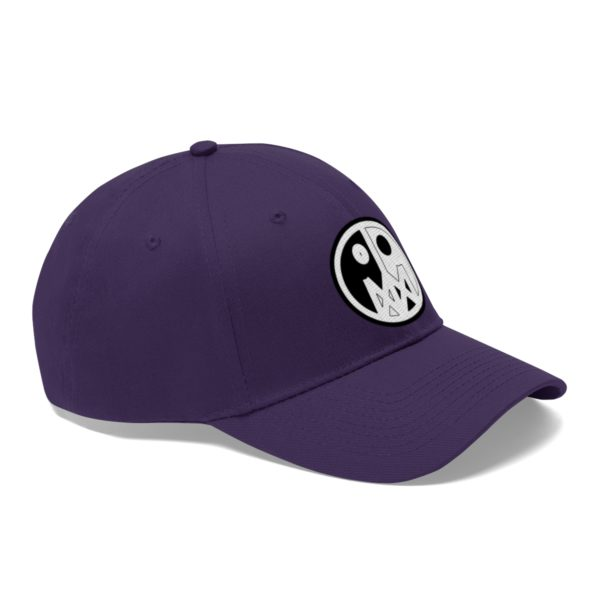 Yin Yang MSTR Face (Hat) 20
