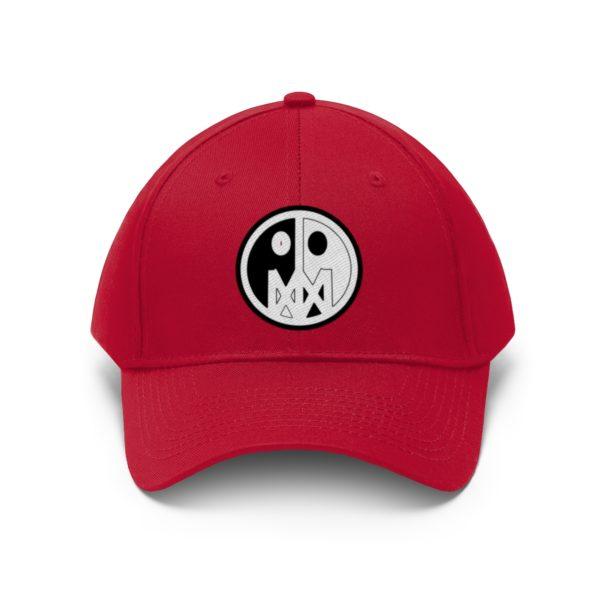Yin Yang MSTR Face (Hat) 23