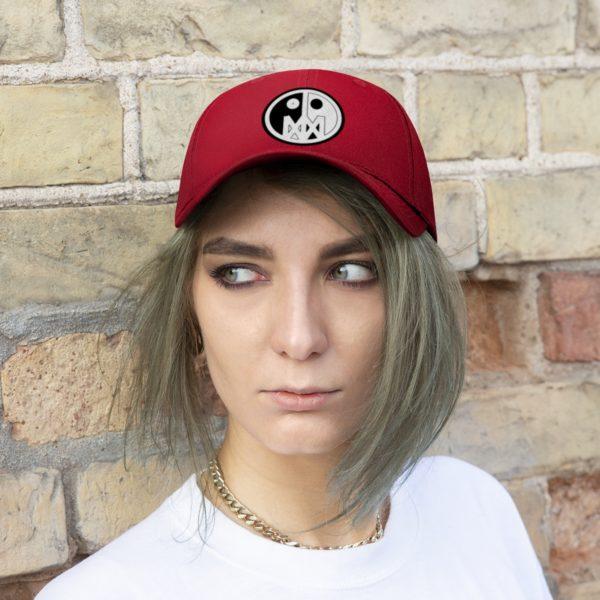 Yin Yang MSTR Face (Hat) 25