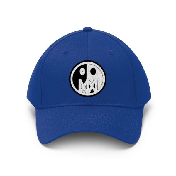 Yin Yang MSTR Face (Hat) 15