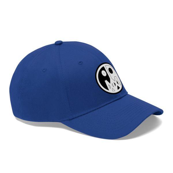 Yin Yang MSTR Face (Hat) 16