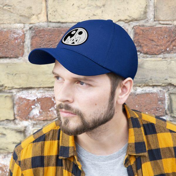 Yin Yang MSTR Face (Hat) 18