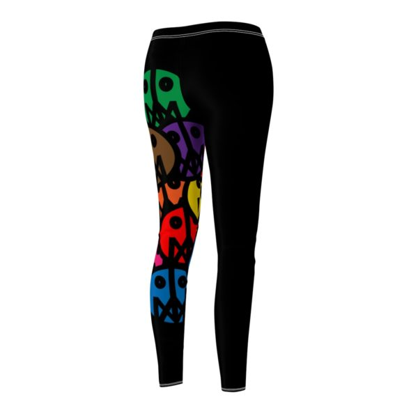 MSTR Faces Everywhere (Leggings) 3