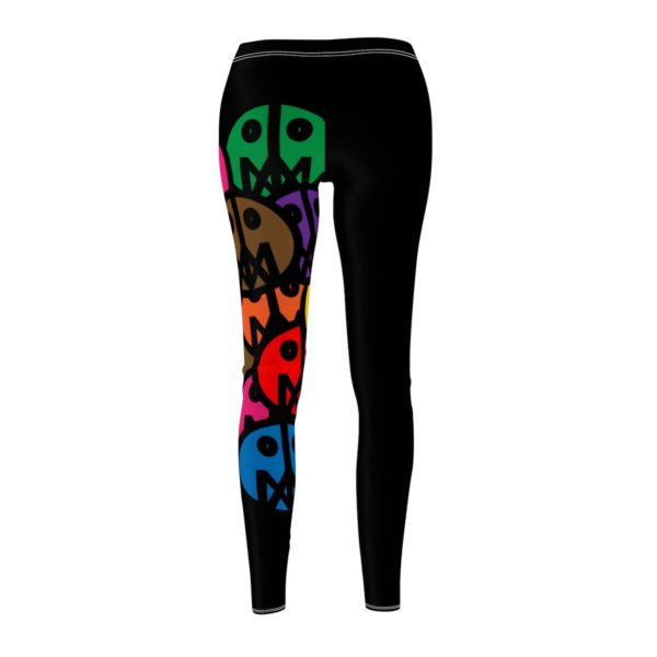 MSTR Faces Everywhere (Leggings) 4