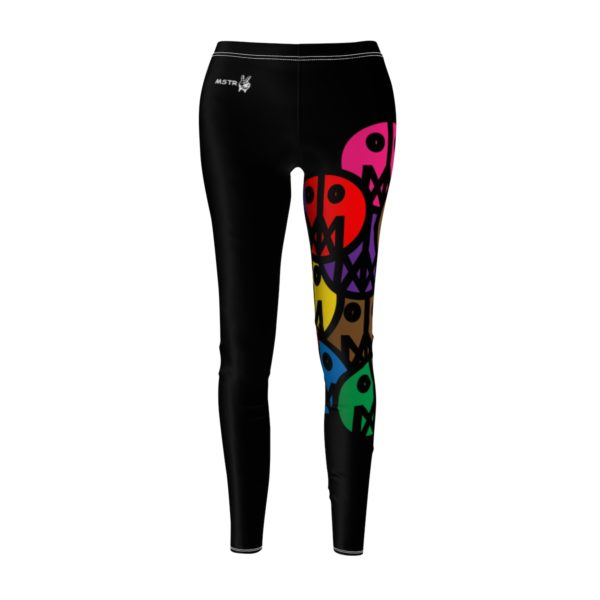 MSTR Faces Everywhere (Leggings) 1