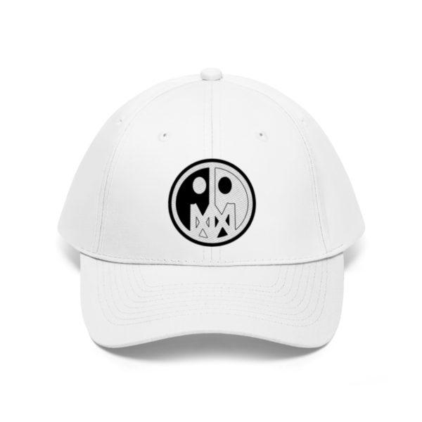 Yin Yang MSTR Face (Hat) 5