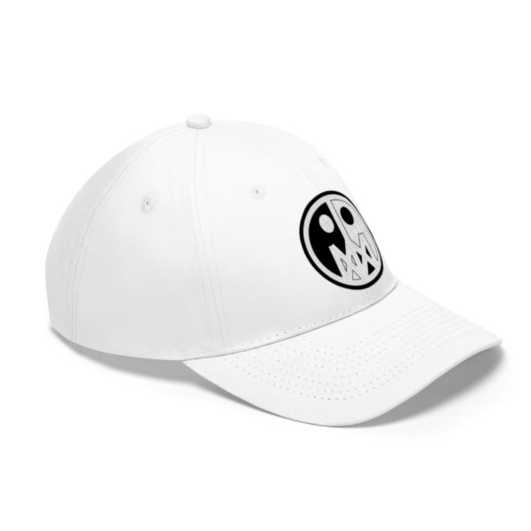 Yin Yang MSTR Face (Hat) 6