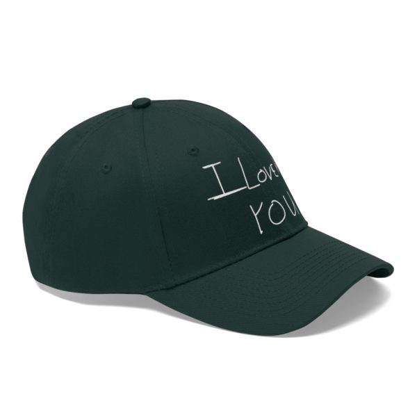 Love Yourself, Then Love Everyone (Hat) 17