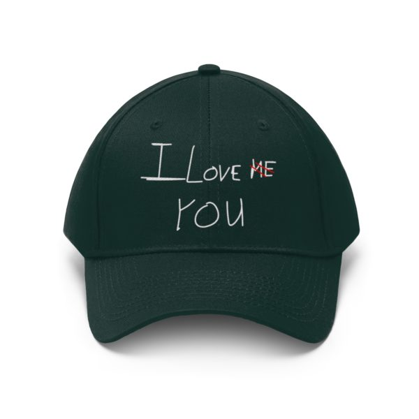 Love Yourself, Then Love Everyone (Hat) 16