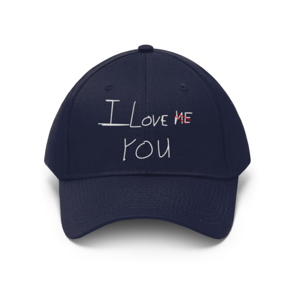 Love Yourself, Then Love Everyone (Hat) 20