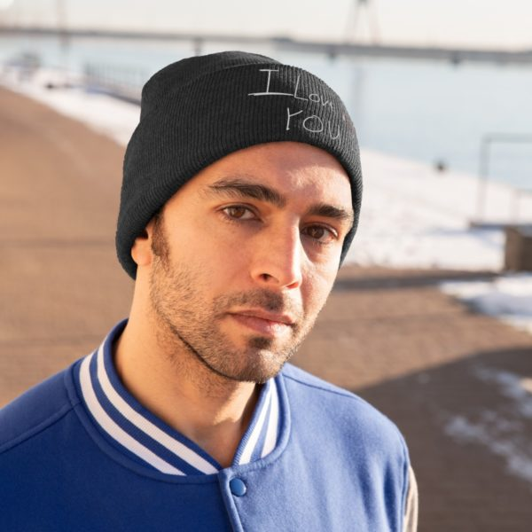 Love Yourself, Then Love Everyone (Beanie) 4