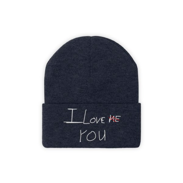 Love Yourself, Then Love Everyone (Beanie) 29