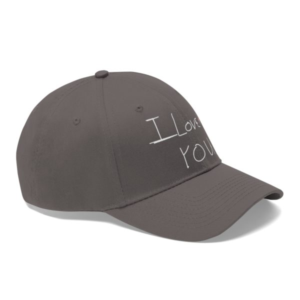 Love Yourself, Then Love Everyone (Hat) 6