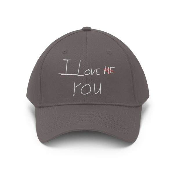 Love Yourself, Then Love Everyone (Hat) 5