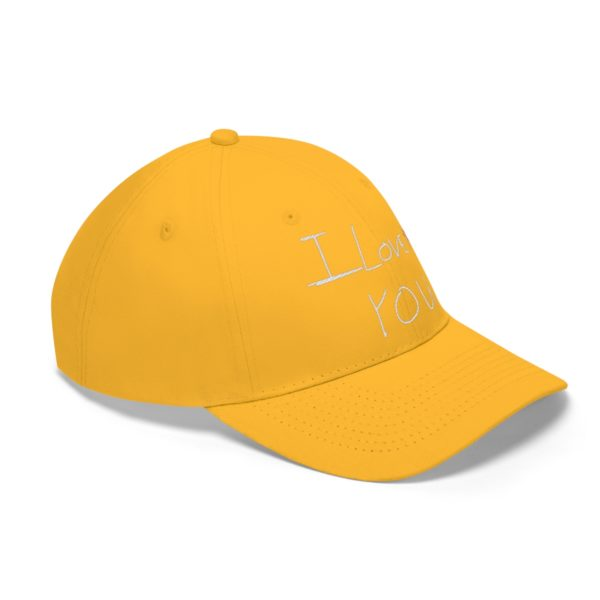 Love Yourself, Then Love Everyone (Hat) 10