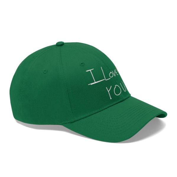 Love Yourself, Then Love Everyone (Hat) 13