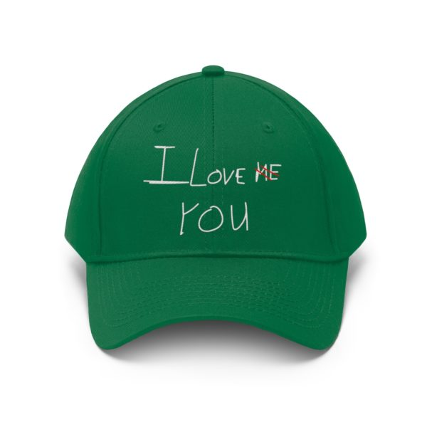 Love Yourself, Then Love Everyone (Hat) 12