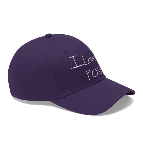 Love Yourself, Then Love Everyone (Hat) 29