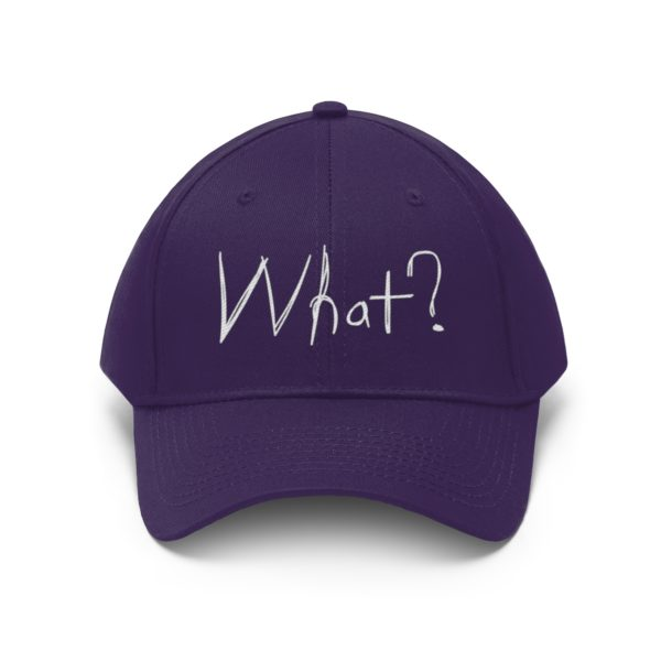What a Hat 28