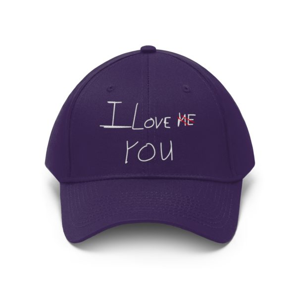 Love Yourself, Then Love Everyone (Hat) 28