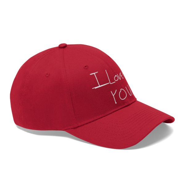Love Yourself, Then Love Everyone (Hat) 33