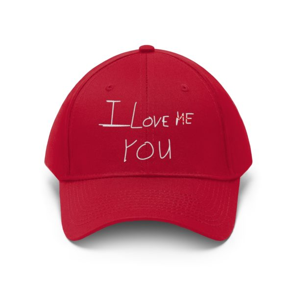 Love Yourself, Then Love Everyone (Hat) 32
