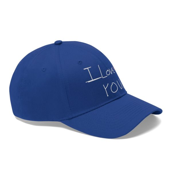 Love Yourself, Then Love Everyone (Hat) 25
