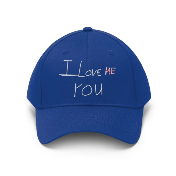 Love Yourself, Then Love Everyone (Hat) 24