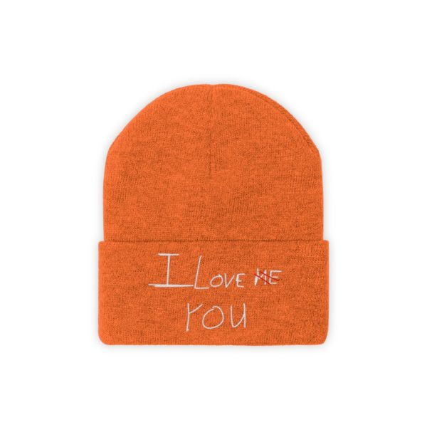 Love Yourself, Then Love Everyone (Beanie) 9
