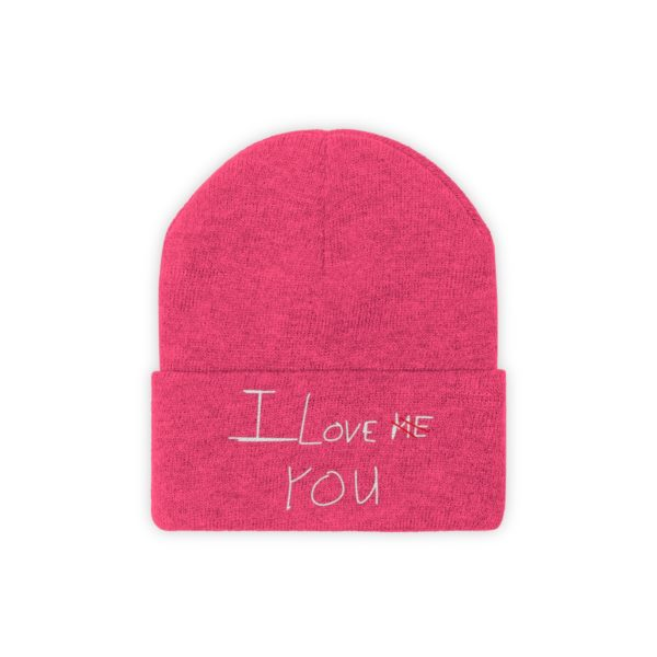 Love Yourself, Then Love Everyone (Beanie) 33