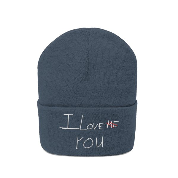 Love Yourself, Then Love Everyone (Beanie) 26