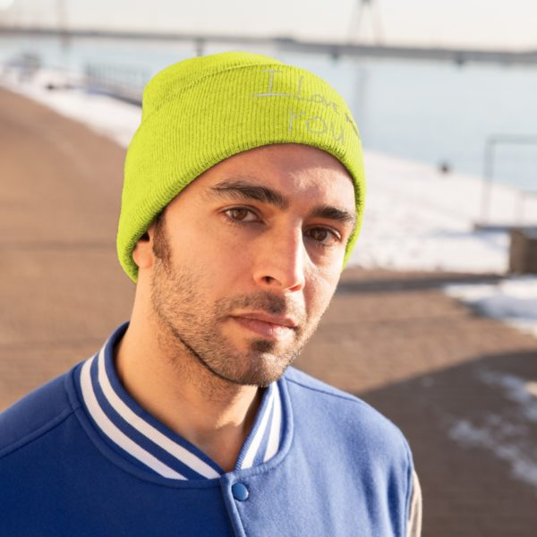 Love Yourself, Then Love Everyone (Beanie) 20