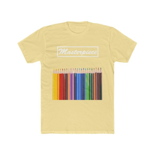 the colors, that we can see (Tee) 7