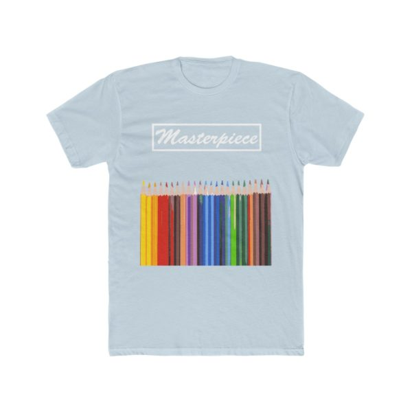 the colors, that we can see (Tee) 11