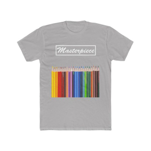 the colors, that we can see (Tee) 3