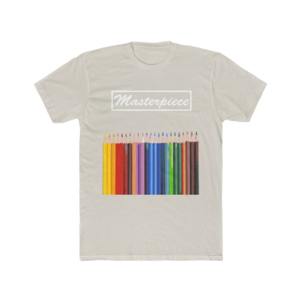 the colors, that we can see (Tee) 5