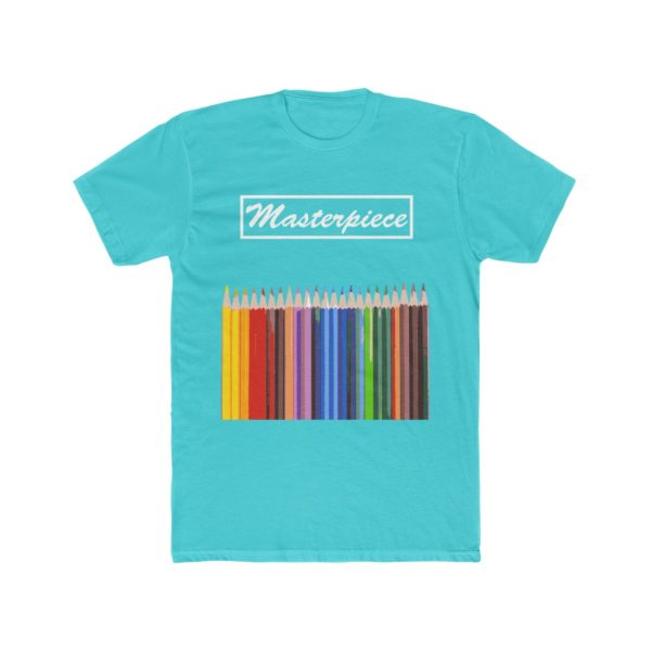the colors, that we can see (Tee) 10