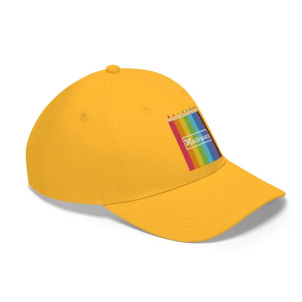 Master Tools (Hat) 13