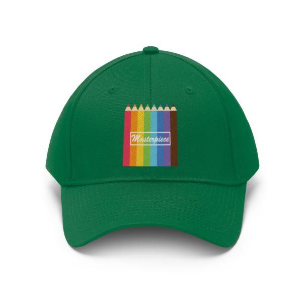 Master Tools (Hat) 15