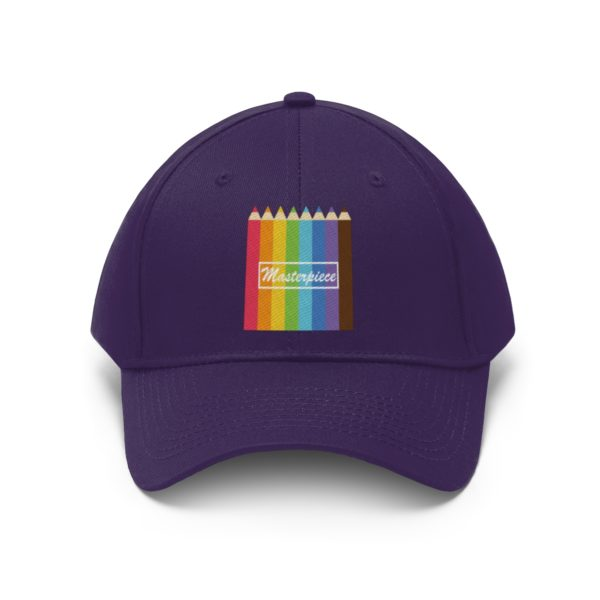 Master Tools (Hat) 31