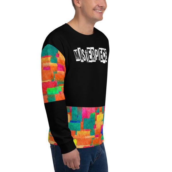 Master like Matisse Sweatshirt 10