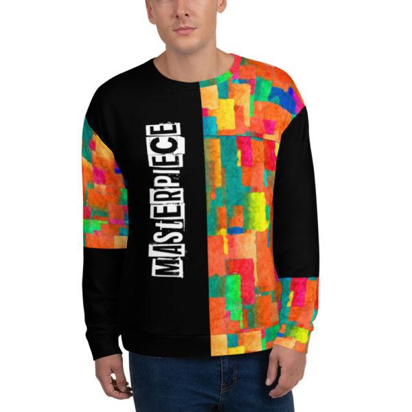 Master like Matisse Sweatshirt 1