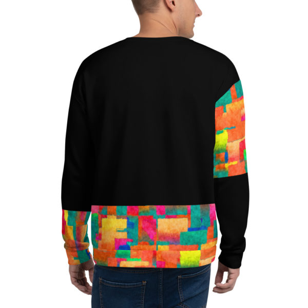 Master like Matisse Sweatshirt 9