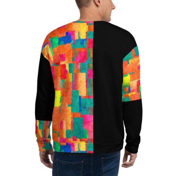 Master like Matisse Sweatshirt 2