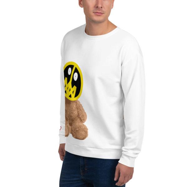 MSTR Ted (Sweatshirt) 4