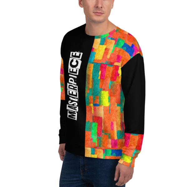 Master like Matisse Sweatshirt 8