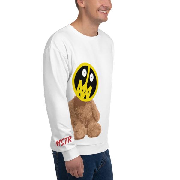 MSTR Ted (Sweatshirt) 3